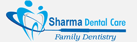 Sharma Dental logo